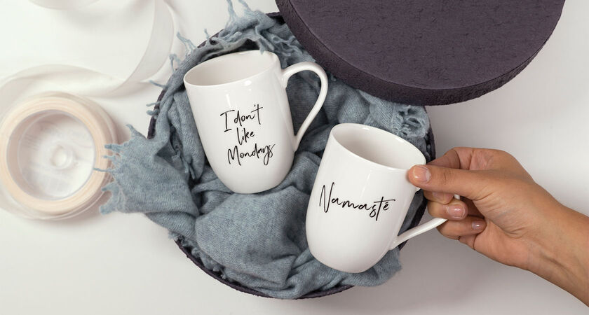 Favourite mugs