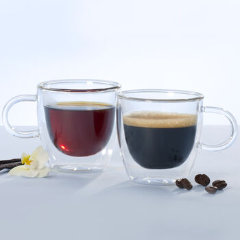 Artesano Hot&Cold Beverages Tasse S, S/2 68mm