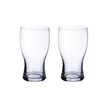 Purismo Beer ensemble de 2 pintes
