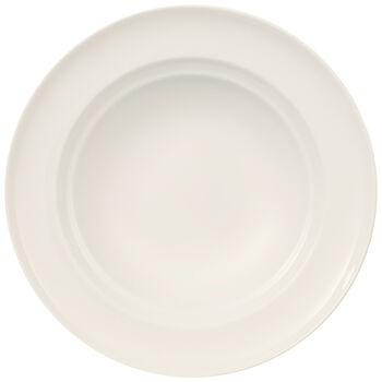 NEO White Assiette creuse