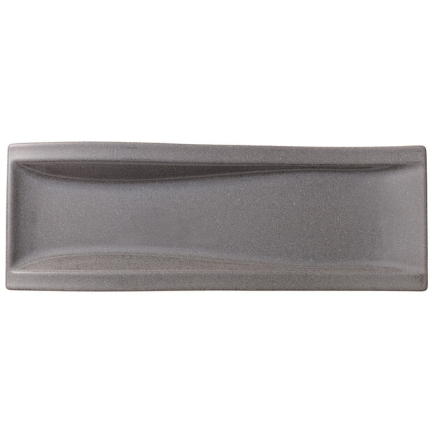NewWave Stone Antipasti Plate 16.5x6 in, , large