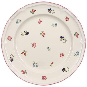 Petite Fleur assiette plate