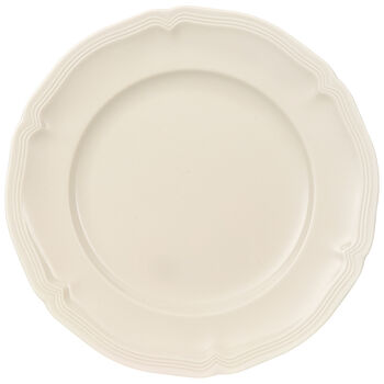 Manoir Appetizer/Dessert Plate 6 3/4 in