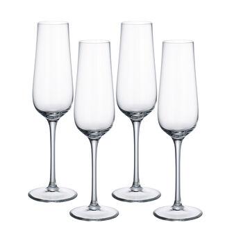 Purismo Specials Verre à champagne Set of 4 250mm