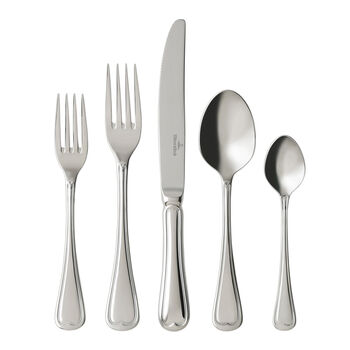 French Garden 5 Pc Pl Setting
