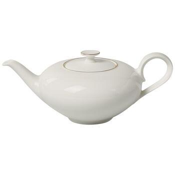 Anmut Gold Teapot 33.8 oz