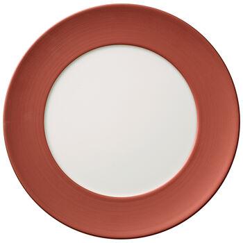 Manufacture Glow Gourmet/Buffet Plate 12.5 in