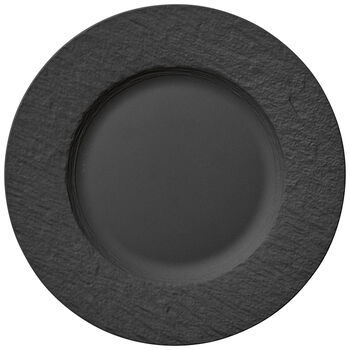 Manufacture Rock assiette plate