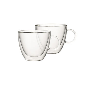 Artesano Hot Beverages Cup : Large-Set of 2 14 oz