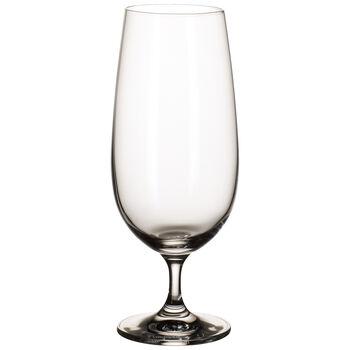 Entrée verre tulipe à bière