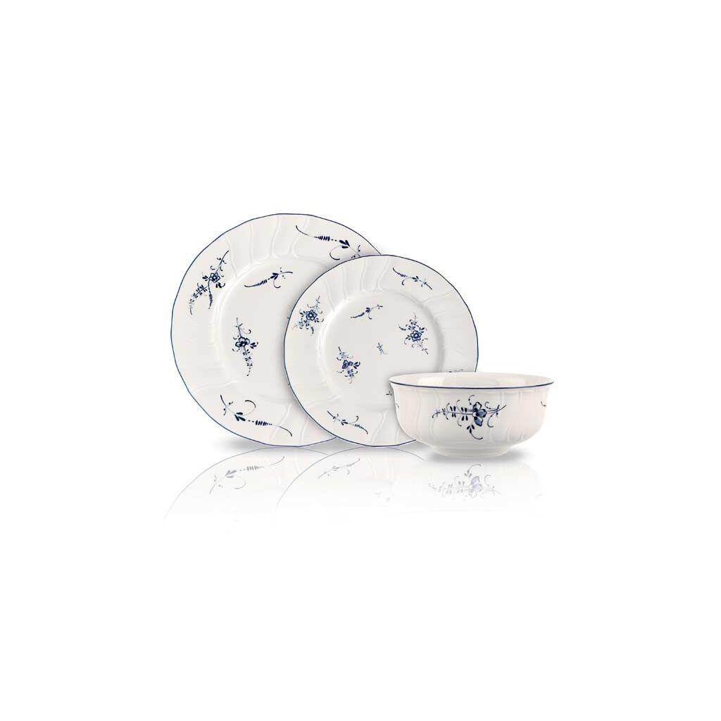 V/&b Artesano Nature Beige Bol 0,60 L Bol à céréales petit porcelaine bowl Besch