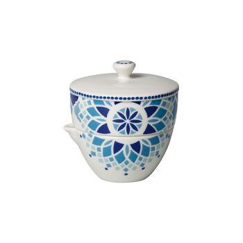 Tea Passion Medina sucrier/petit pot à lait