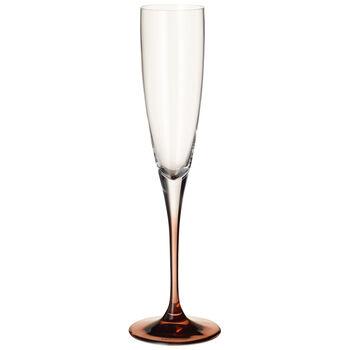 Manufacture Glass ensemble de 2flûtes à champagne