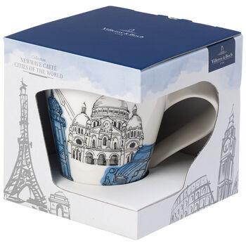 Cities of the World Chope Paris