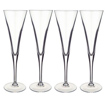 Purismo Specials Flûte à champagne Set of 4 245mm