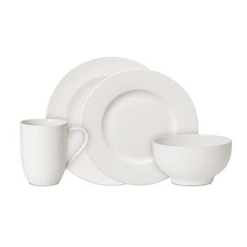 For Me service de vaisselle 16pièces