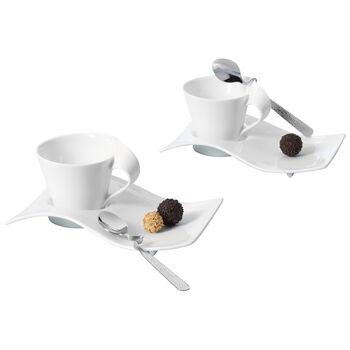 NewWave Caffè Coffee for Two USA