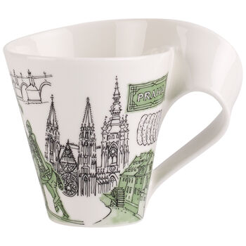Cities of the World Mug Prag