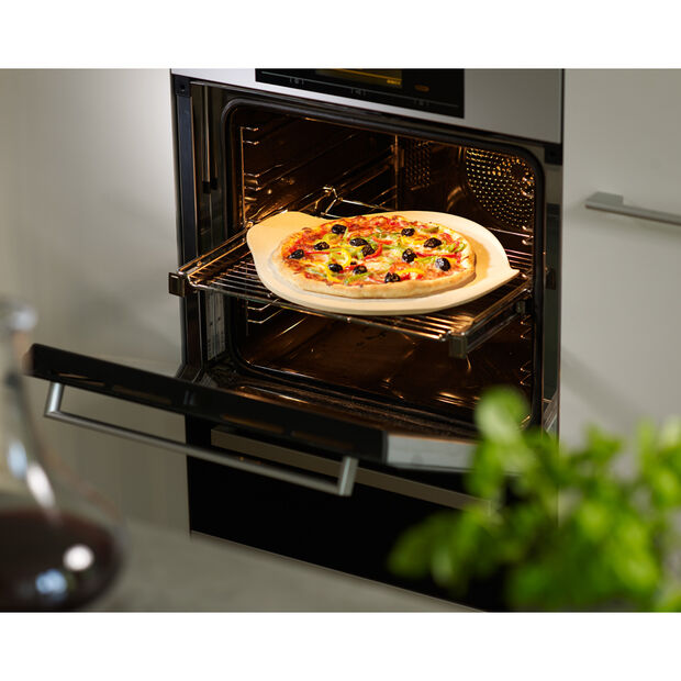 Pizza Passion Pizza Stone 16 x 14 in, , large