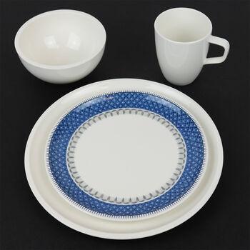 Artesano - Service de vaisselle Casale Blu