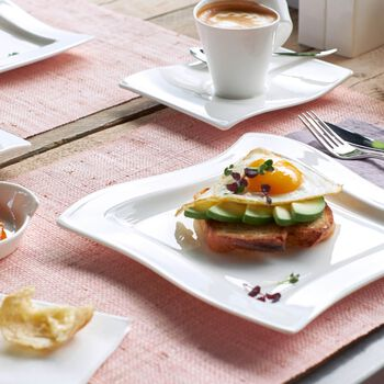 NewWave Ensemble petit-déjeuner