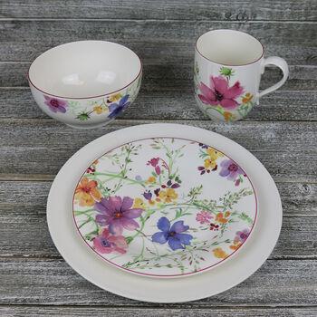 Mariefleur - Service de vaisselle For Me