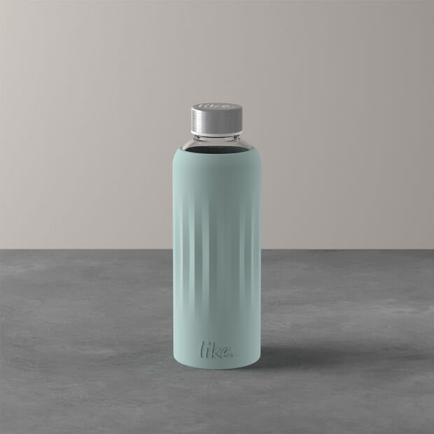 To Go & To Stay Drinking Bottle: Mineral, , large