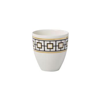 MetroChic Gifts Teacup (no handle)