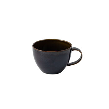 Crafted Denim Coffee Cup