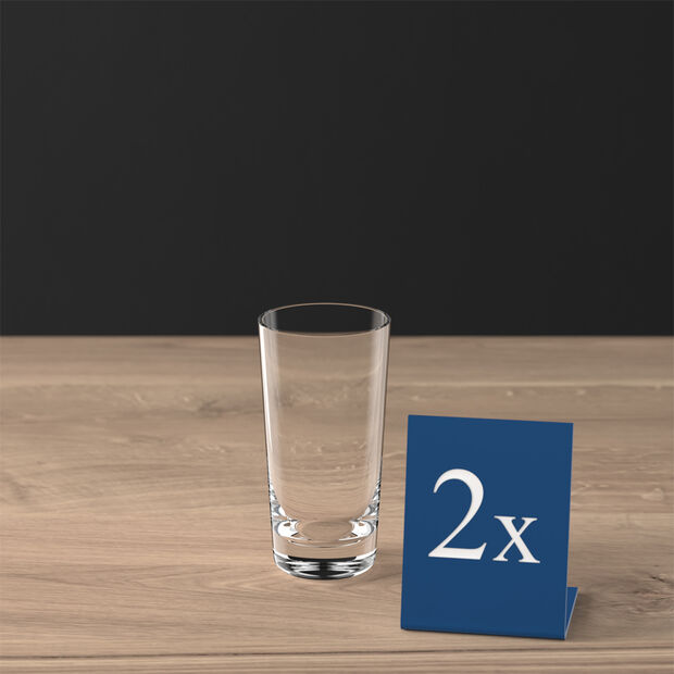 Purismo Bar Shot Glass, Set of 2, , large