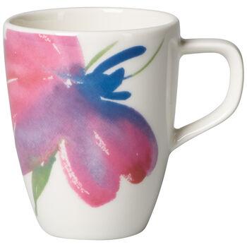 Artesano Flower Art Espresso Cup