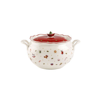 Toy's Delight Soup Tureen