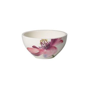 Artesano Flower Art Rice Bowl