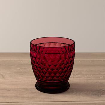 Boston Colored DOF: Red