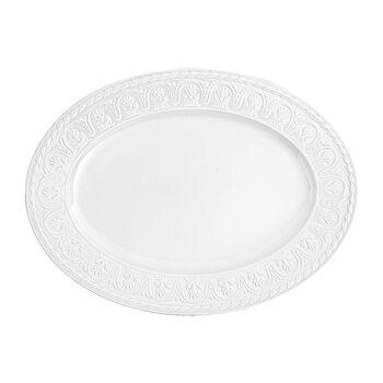 Cellini Oval Platter
