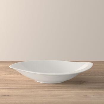 New Cottage Serve & Salad Deep Bowl, Large