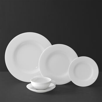 Anmut 5 Piece Place Setting