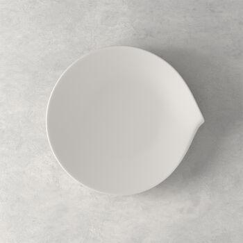 Flow Salad Plate