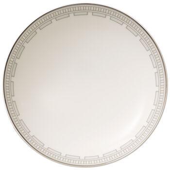 La Classica Contura Small Flat Bowl 6 in