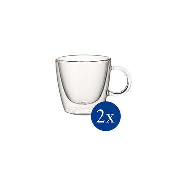 Artesano Hot & Cold Beverages Cup: Medium, Set of 2