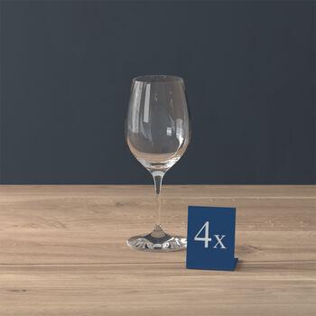 Entrée White Wine Glass, Set of 4