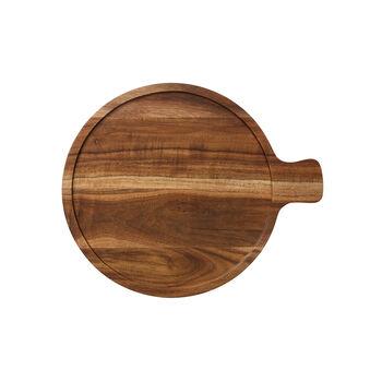 Artesano Original Wood Cover for 9.5 in Serving Bowl