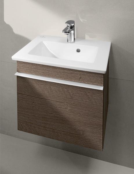 Venticello collection by villeroy boch linear bathroom - Villeroy boch salle de bain ...