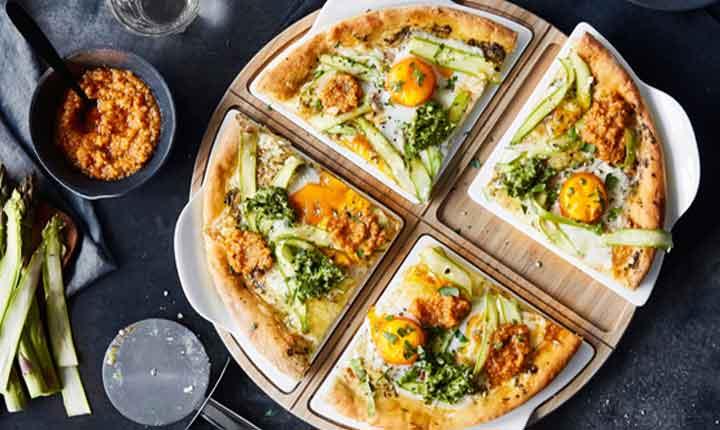 Pizza Passion